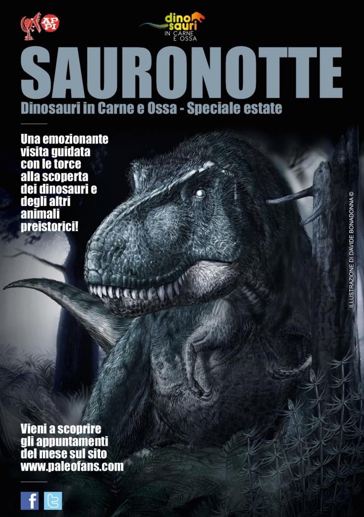 Sauronotte