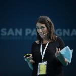 Patrizia Russo, Social Manager di SanPatrignano