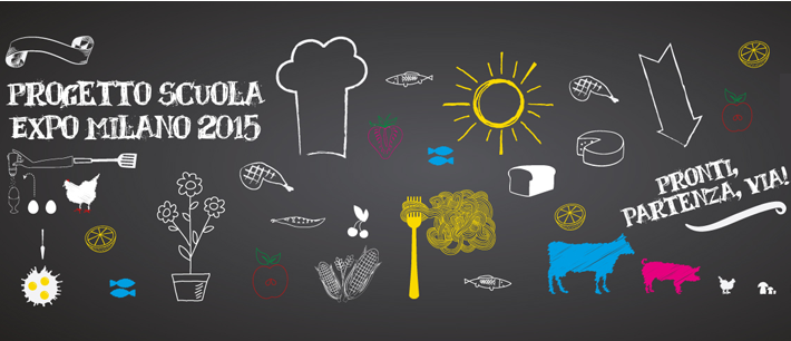 Progetto Scuola Expo 2015
