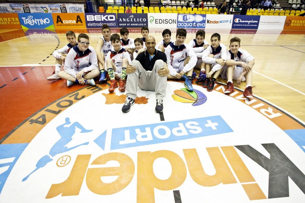 Trofeo delle Regioni Cesare Rubini