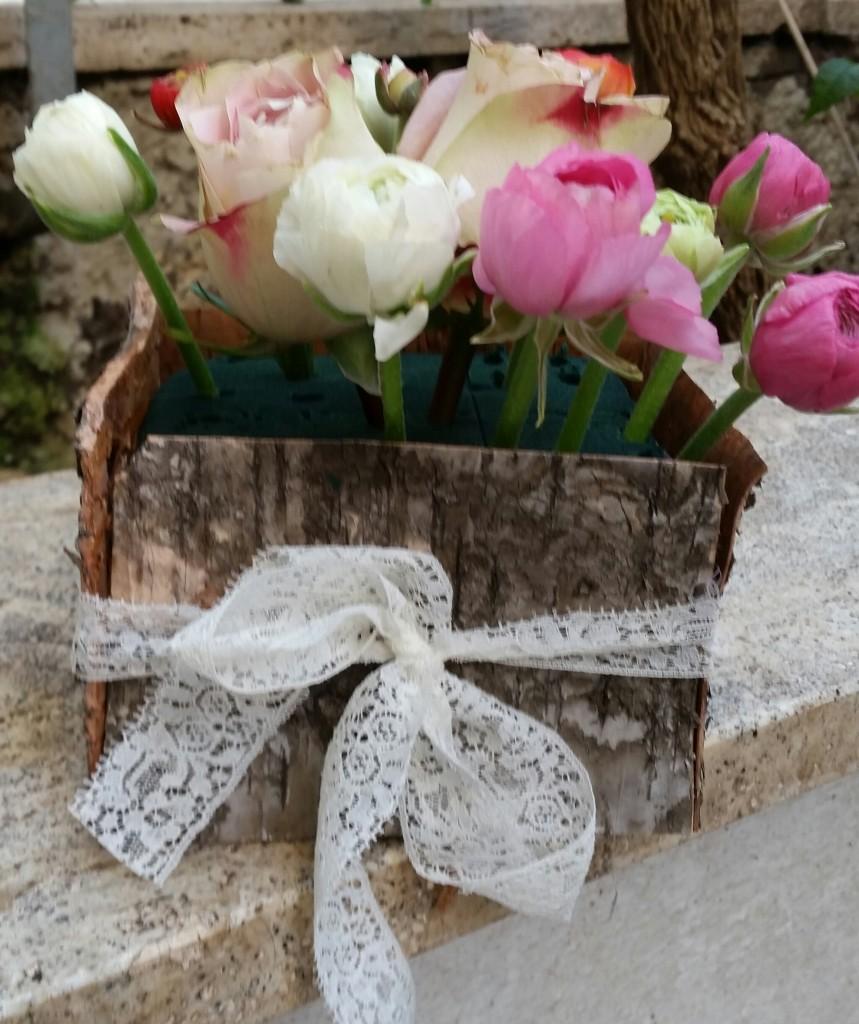 Les idées en fleur roma family life