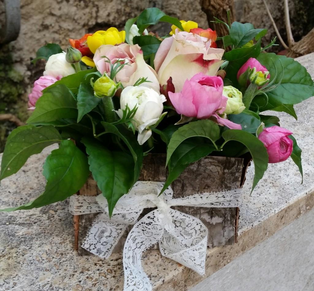 Ditelo con i fiori la nuova rubrica di family life for Fiori con la l