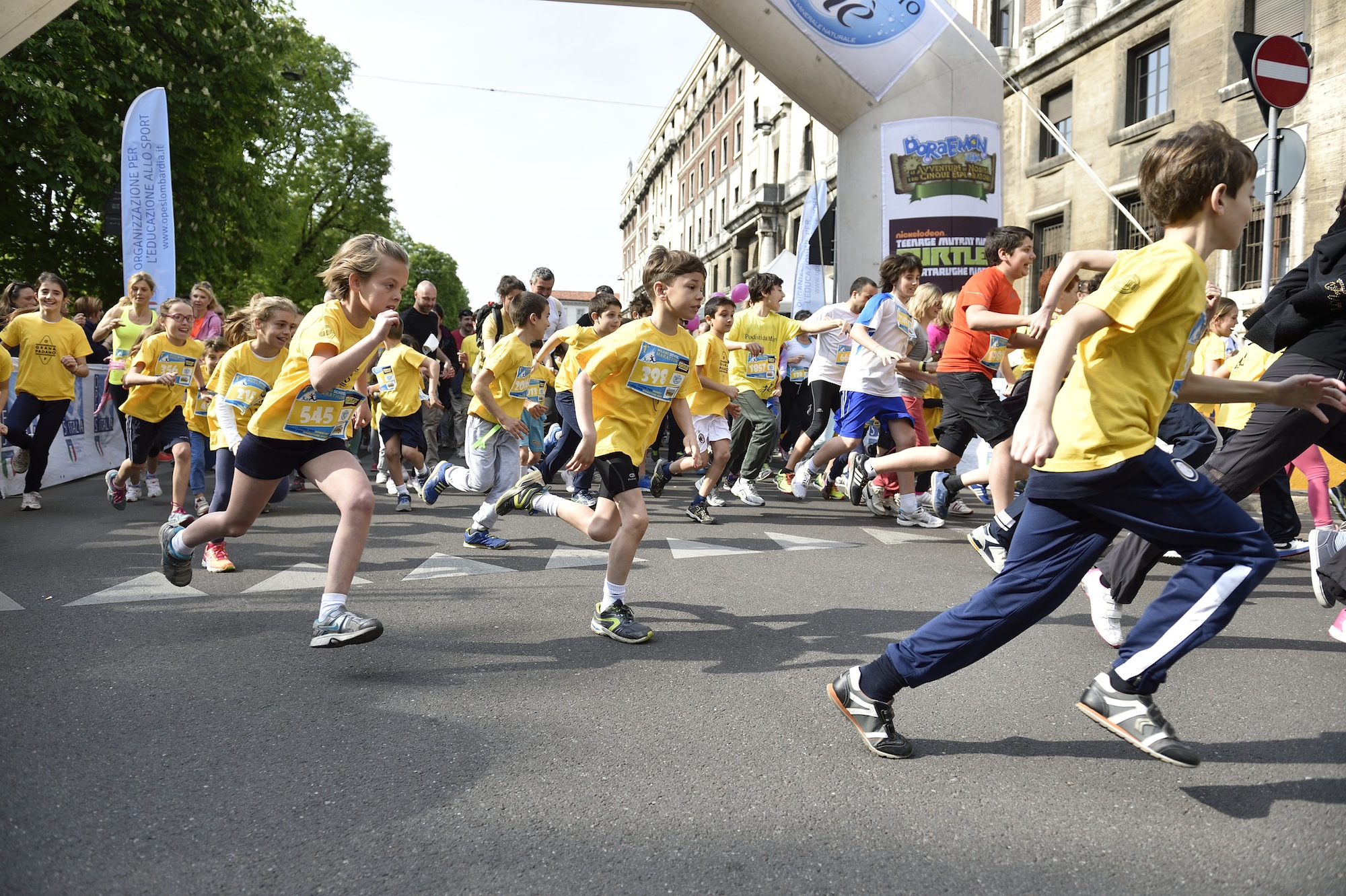 School Marathon 3_ph credits ANSA